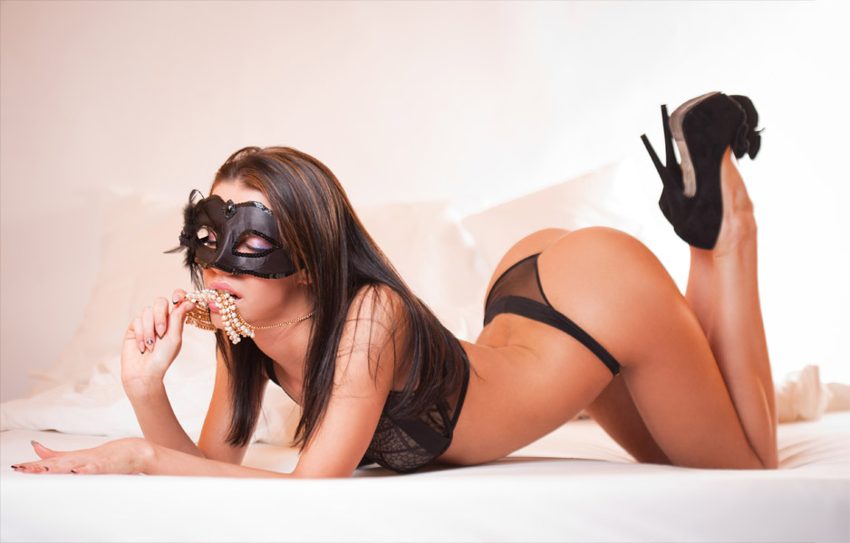 privāta boudoir fotosesija