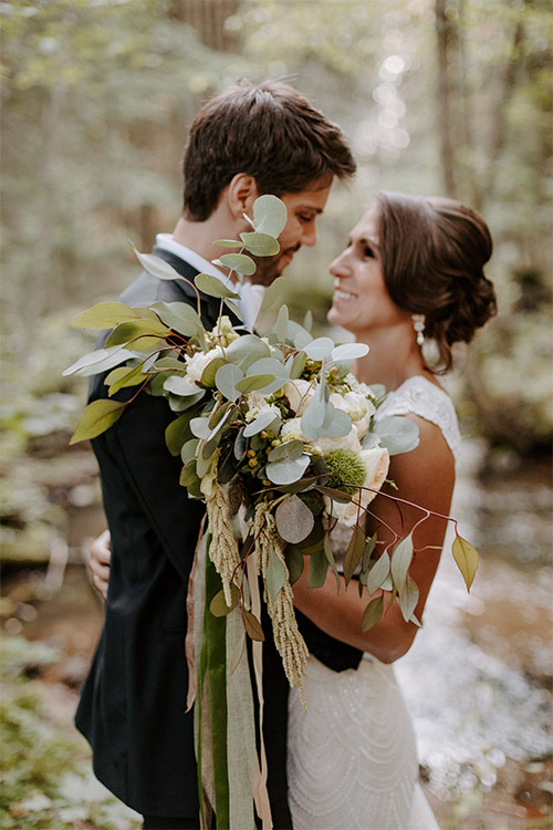 laimīgi precējušies