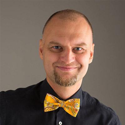 Jānis Garjānis