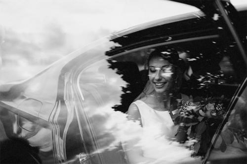 smaids caur auto logu