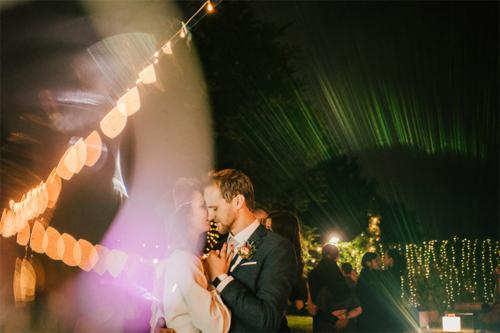 pirmā deja pēc laulībām