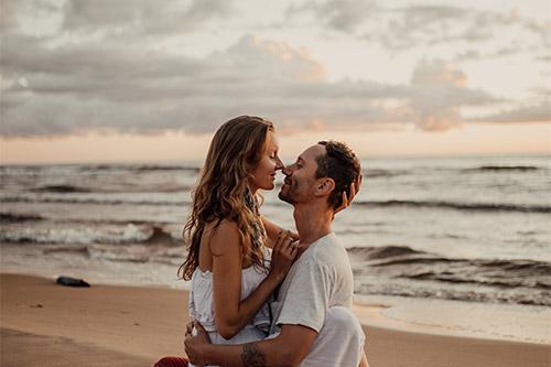 romantisks mirklis diviem