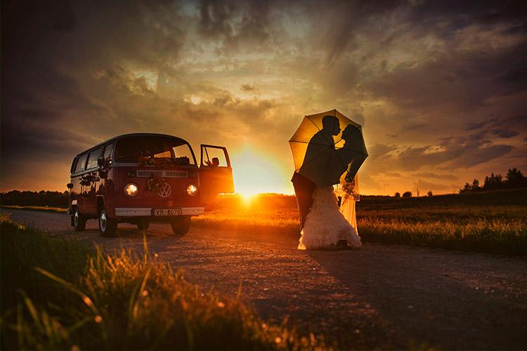 idejas kāzu fotosesijai