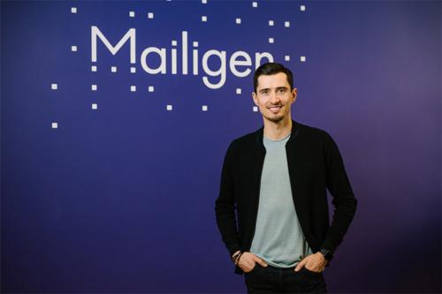portreta foto ar Mailigen īpašnieku